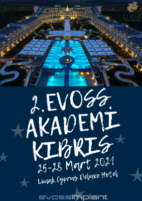 2. EVOSS ACADEMY CYPRUS 2021